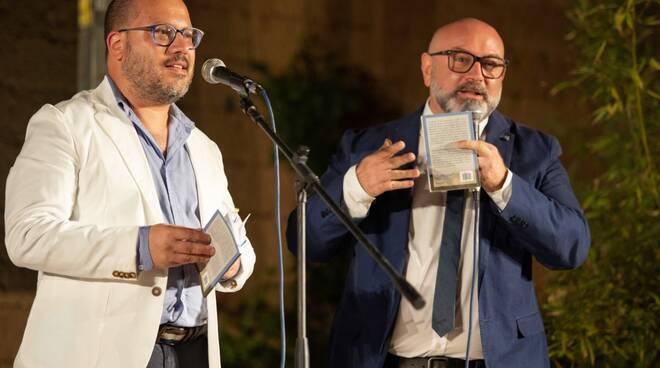 Capalbio Libri 2021 - Super Gallery
