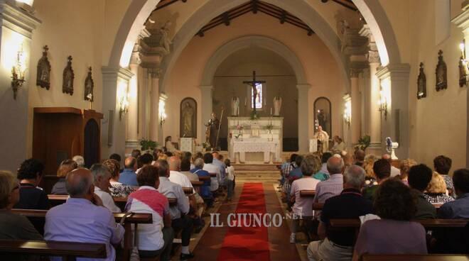 Chiesa di Sant'Egidio 2021