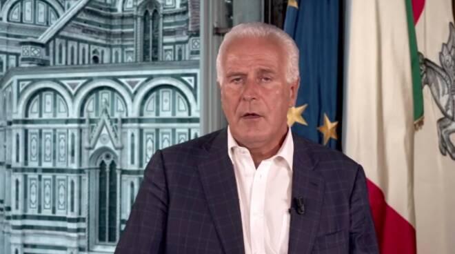 Eugenio Giani 2021