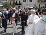 Funerale Raffaella Carrà Porto Santo Stefano