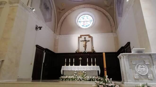 Chiesa Collegiata Sorano