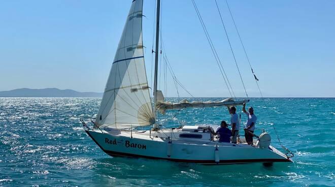 Handy Sail