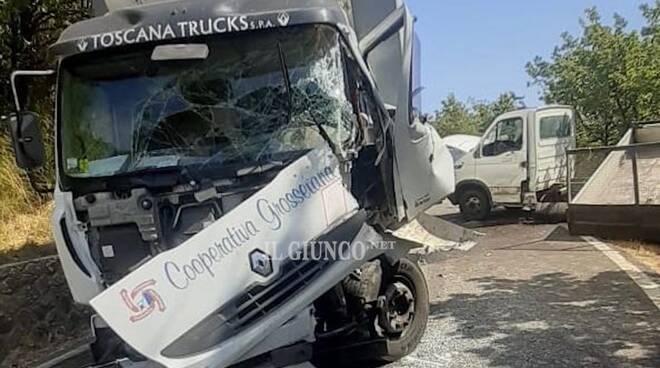 Incidente Baccinello Cana 12 agosto
