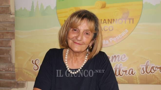 L'alternativa Ianetta Giannotti