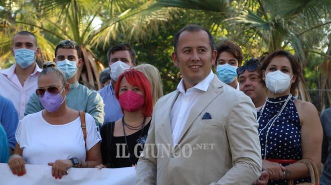 Liste Emanuele Perugini