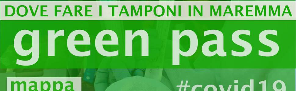 Mappa Tamponi