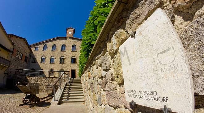 Museo Abbadia San Salvatore 2021