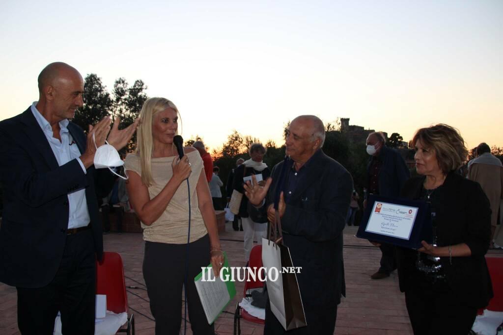 Premio Capalbio 2021