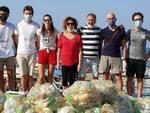 rifiuti marino mangiaplastica