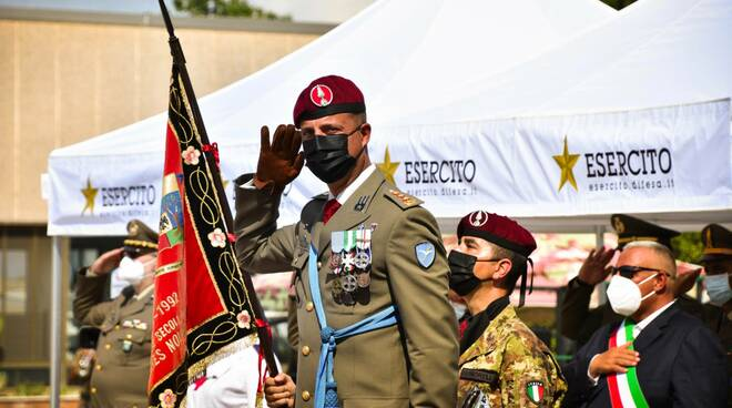 Savoia Cavalleria agosto 2021