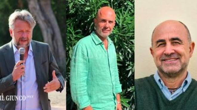candidati Capalbio