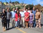 candidati lista Castiglione Futura