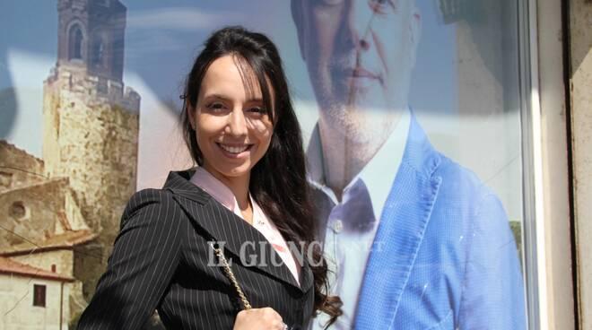 Alessia Guerriello o guarriello