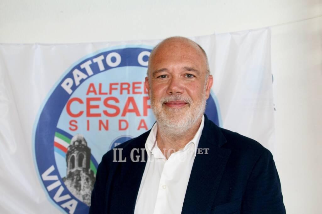 Alfredo Cesario