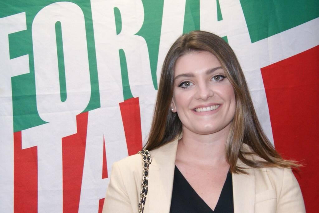 Chiara Perosi