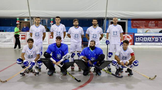 Follonica Hockey 2021-22
