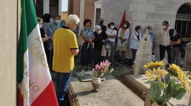 Gabriello Dani 100 anni morte
