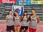 Gea Under 15 - Torneo 3x3 a Cesenatico