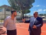 scuola Da Vinci Megale Vivarelli Colonna