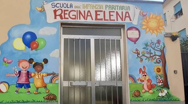 asilo Regina Elena Foll