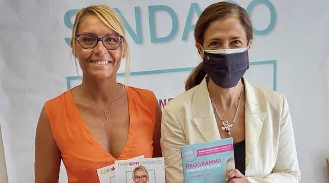 Elena Nappi Alessandra Todde