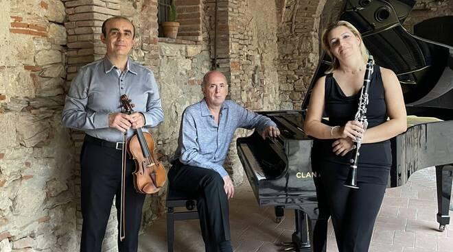 Trio Accademia Amiata Ensemble