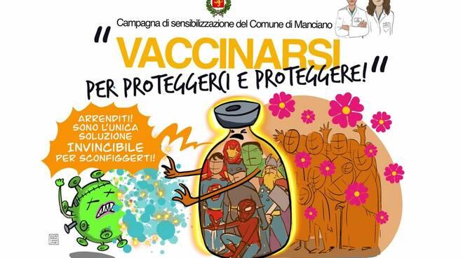 vignetta vaccin