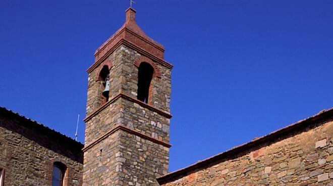 San Martino - Scarlino