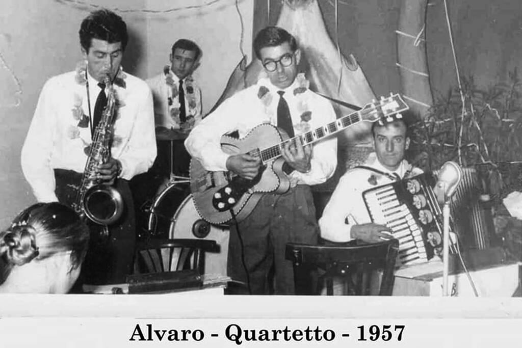 Alvaro Mantovani