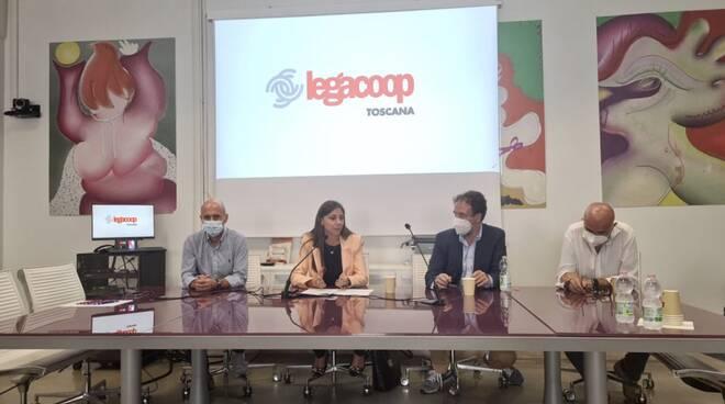 Legacoop Anna Ascani