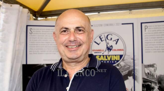 Giancarlo Tenerini