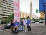Grosseto al centro - disabilità