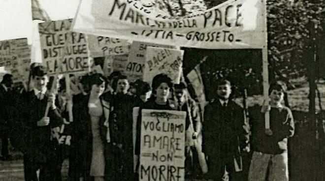 Libro Marzocchi movimento operaio