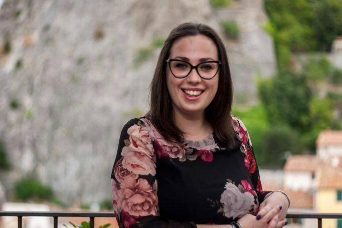 Laura Cavezzini