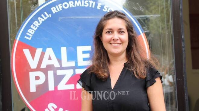 Valentina Ciacci