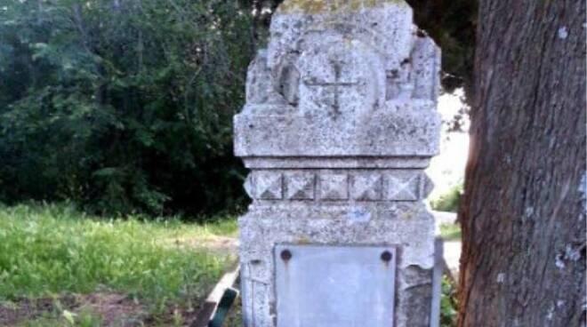 martiri di Ponte Ricci