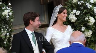 matrimonio Astrid del Liechtenstein
