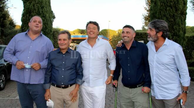 Matteo Renzi Controcorrente