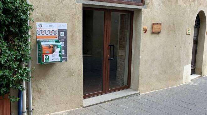 Palazzo Garibaldi 2021