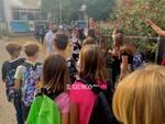 Primo giorno scuola 2021