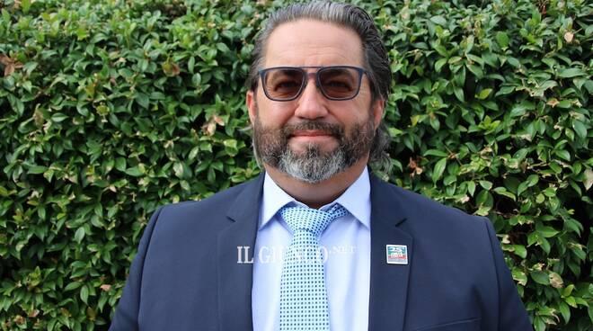Roberto Berardi 2021