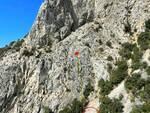 Salvataggio climber settembre 2021