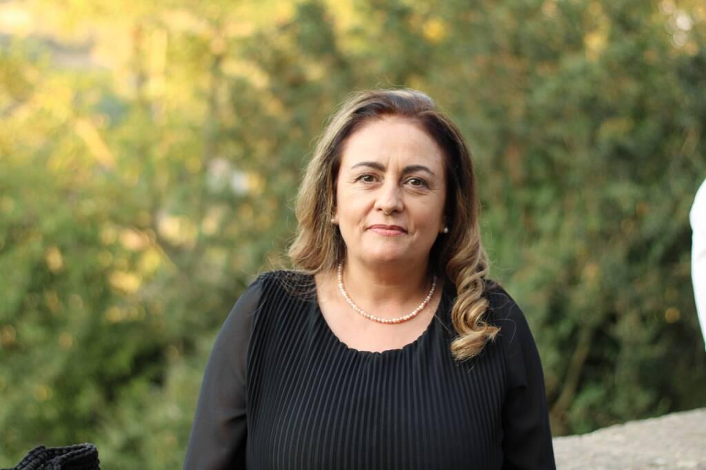 Moira Rossi