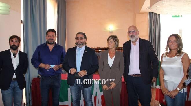 Scenari post pandemia 2021 Forza Italia