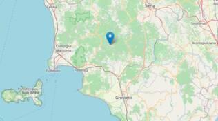 Scossa terremoto 19 settembre