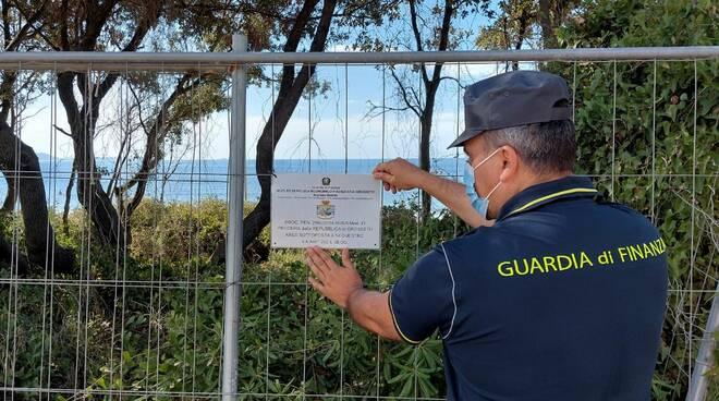 sequestro gdf