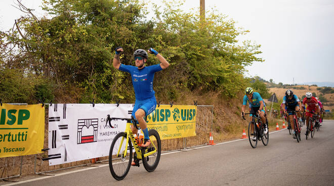 Trofeo Giuncarico - Margheriti