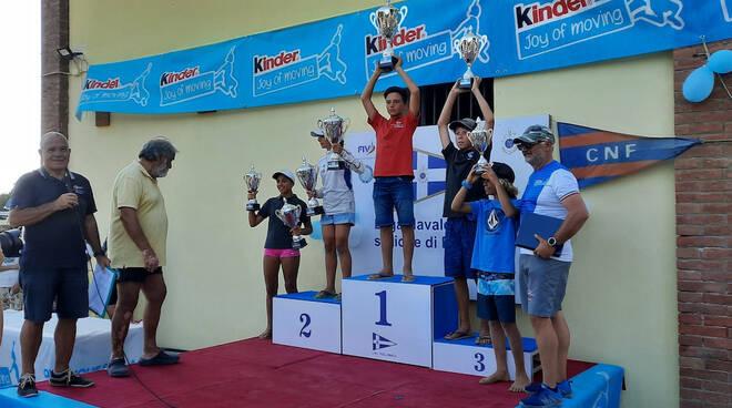 Trofeo Kinder Follonica