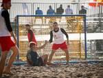 Beach Handball, la Solari Grosseto nella top ten della Champions Cup