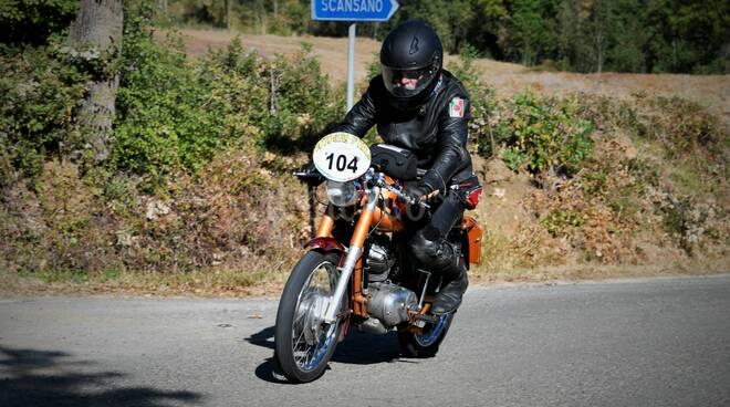 Motogiro d\'Italia 2021